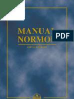 Manual Laboratorio CLINICO COMPLETO Normon 7Ed