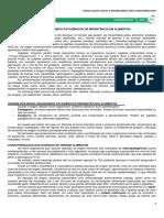 11 - Microrganismos Patogênicos de Importância Em Alimentos
