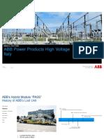 Abb Power Grids Hv