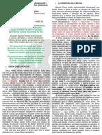 Estudo Pg - 23 - o Êxodo e a Redenção - 2019