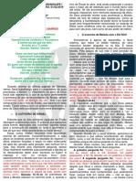 Estudo Pg - 22 - o Início Do Êxodo - 2019