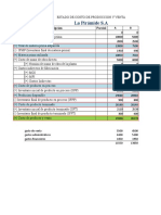 Cuadro de Costo de Produccion - Copia