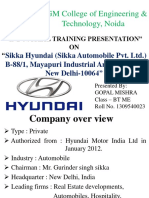 Industrail Training Sample PPT.pdf