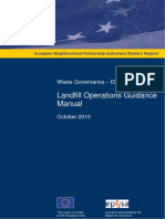 Landfill Operations Manual FN ENG