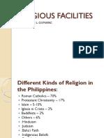 RELIGIOUS FACILITIES.pptx