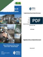 Diagnóstico Da Pesca Do Estado Do Rio de Janeiro