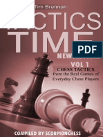 Tactics Time Newsletters. Vol.1 Chess tactics from the Real Games of Everyday Chess Players ( PDFDrive.com ).pdf