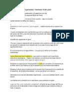 Notas de Clinica de la perversión - Seminario 16 de Lacan.docx