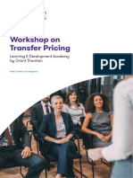 Transfer Pricing Writeup Microsite Brochure 16 Aug2018