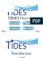 TIDES BOARDS FIRST DRAFT