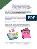 El Día Internacional del Libro.docx