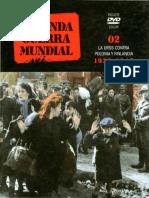 Tomo 2 - La URSS Contra Polonia y Finlandia -1939 - 1945