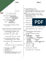 Midterm Paper for Suria Infiniti