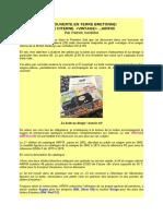Wagon Citerne Br Tank Airfix 2. Montage du kit et améliorations. Par Patrick Verdière