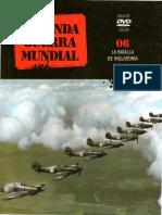 Tomo 6 - La Batalla de Inglaterra -1940