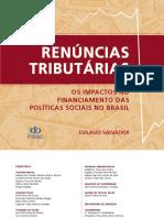 Salvador Renuncias Tributarias