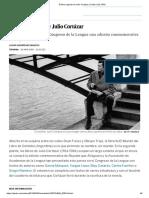 El Libro Sagrado de Julio Cortázar _ Cultura _ EL PAÍS