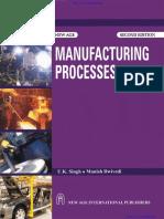manufacturing process-2 Manish Dwivedi, U.K. Singh - BY Civildatas.com.pdf
