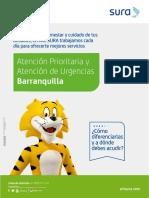 Uap Barranquilla PDF