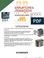 6.-INTERRUPTORES AUTOMATICOS
