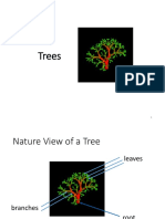 Trees In C++