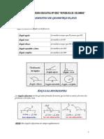 Fundamentos de Geometria Plana Ccesa007