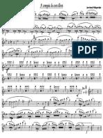 A Compas La Cera Llora_clarinete Pral y 1º