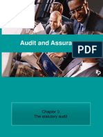03 F8 INT Statutory Audit