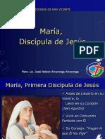Discipula y Misionera