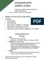 Esquemas, Actitud, Cambio de Actitud, Representaciones Sociales 2019