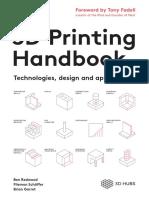 3D Printing Handbook-Sample