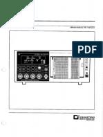 Ge Healthcare Corometrics 118 Service Manual