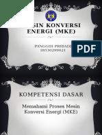 5. Mesin Konversi Energi