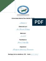 Actividad #I de Tecnologia de La Informacion y Comunicacion - Copia