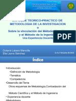 Presentación CIEVES Dr. OLM Clave 9959 Lazaro