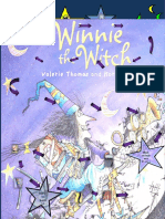 Winnie the Witchs Board Game Games 27910 (2)
