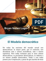 Instituciones Políticas de Maurice Duverge.pptx