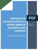 Actualización 2018 de La Norma NB688 (1)
