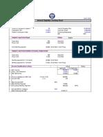 HF Calculator (UMI)2