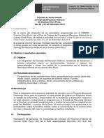 Informe Visita Guiada Chira