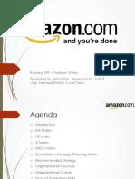 amazonpresentation-130117223502-phpapp01