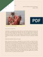 Swami Shantananda Puri on Yoga Nidra