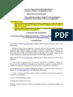 Resolucion 3768 de 2013