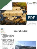 Turismo Servicios (Mercado Mayorista Chorotega)