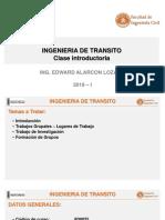 Ingenieria de Transito - Teoria - 01 Introduccion (2)