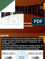 Exposicion Motores Diesel