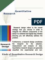 Kinds of Quantitative Research.ppt