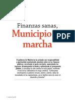 08-07-19 Finanzas sanas, Municipio en marcha
