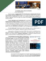 Curs de Incidente de securitate GDPR și CyberSecurity - Abordare, Evaluare, Prevenție, Acțiune, Căi de atac