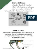 AK Sistema de Frenos